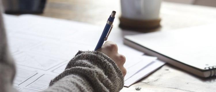 مقاله آیلتس را در چند پاراگراف بنویسم | نوشتن مقاله آیلتس | IELTS Writing | آموزش آیلتس آنلاین