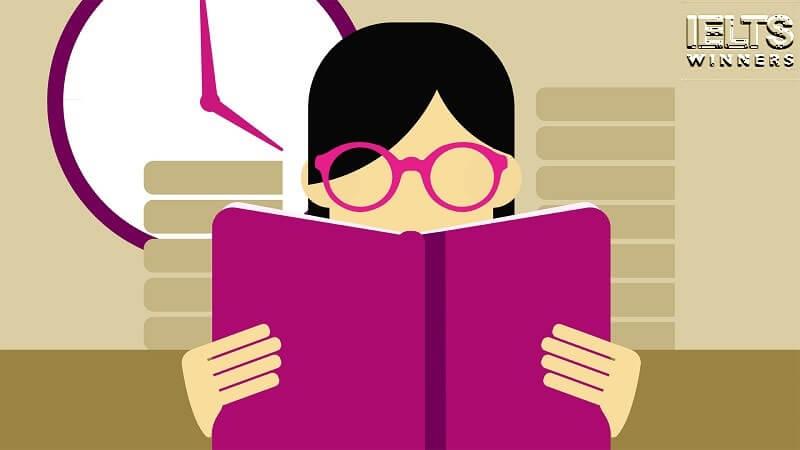 نکات مهم آزمون ریدینگ آیلتس | IELTS Reading | آموزش آیلتس آنلاین | آیلتس وینرز