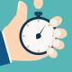 سوالات ریدینگ آیلتس و محدودیت زمان