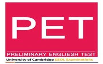 معرفی کامل آزمون PET | آزمون PET چیست | آیلتس وینرز | آیلتس آنلاین