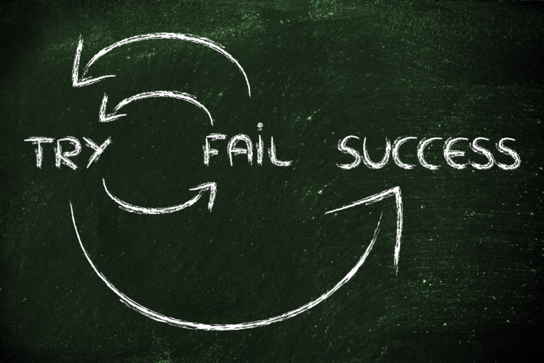 پنج اشتباه در زبان آموزی