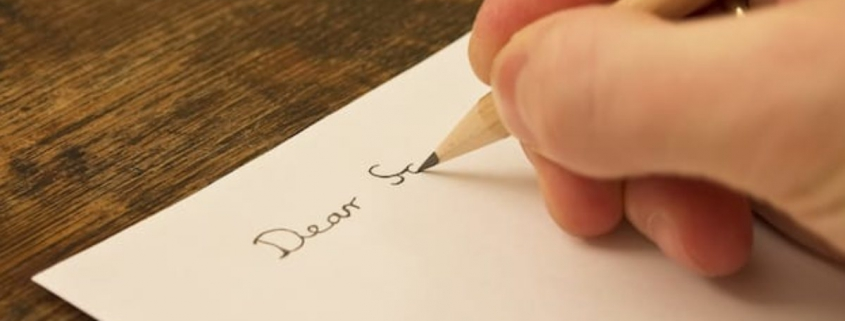 Letter writing expressions   آیلتس وینرز Ieltswinners