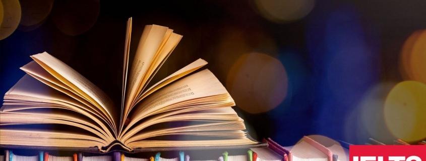روش سریع خواندن بخش ریدینگ READING آیلتس ielts | آیلتس وینرز