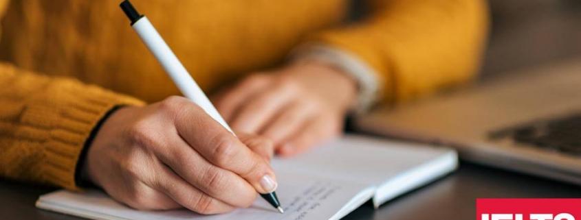 نکته مهم بخش رایتینگ (Writing) آیلتس ielts | آیلتس وینرز | آیلتس آنلاین