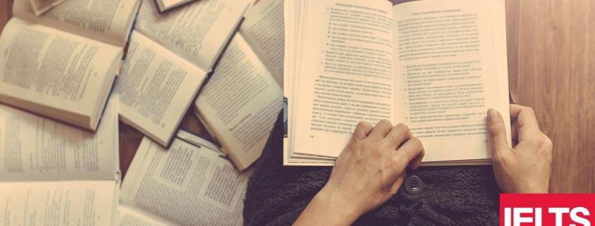 بهترین توصیه بخش ریدینگ (Reading) آیلتس ielts   آیلتس وینرز