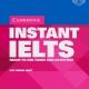 معرفی کتاب INSTANT IELTS آیلتس | بهترین کتاب های آیلتس | آیلتس وینرز | آیلتس آنلاین