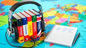 راه های یادگیری سریع زبان انگلیسی   راه های یادگیری زبان انگلیسی در منزل   آیلتس وینرز