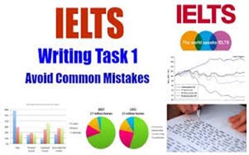 اشتباهات اساسی در رایتینگ تسک 1 آکادمیک Writing Task آیلتس ielts   آیلتس وینز