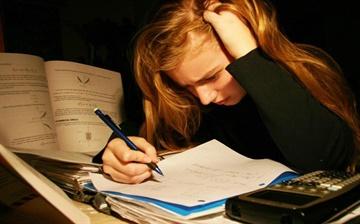 مقابله با استرس در آزمون آیلتس | کاهش استرس آزمون آیلتس | آیلتس وینرز