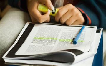 نحوه خواندن و درک مطلب آیلتس | آیلتس وینرز