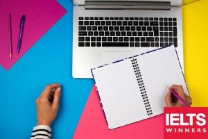مناسب ترین طرح ریزی بخش رایتینگ (Writing) آیلتس ielts | آیلتس وینرز | آیلتس آنلاین