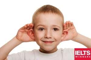 بخشهای مختلف لیسنینگ آیلتس | مهارت Listening Ielts | آموزش آیلتس آنلاین | آیلتس وینرز