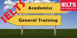 تفاوت اصلی آیلتس آکادمیک و جنرال | آموزش آیلتس آنلاین | آیلتس وینرز