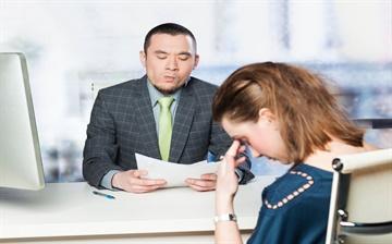 3 اشتباه اصلی در مصاحبه آیلتس (Speaking) | آموزش آیلتس آنلاین