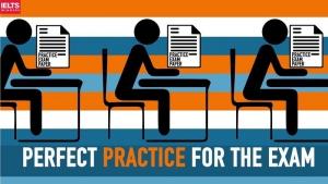 تمرین آیلتس، کمیت و کیفیت | نکاتی دربارهی روش های تمرین آزمون آیلتس | آیلتس وینرز