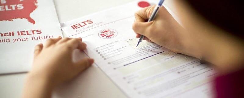 نکات مهم در روز آزمون آیلتس که نباید فراموش شود   IELTS   آموزش آیلتس آنلاین